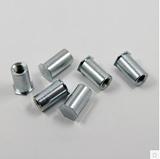 压铆螺柱,BSO/SO,盲孔#632-24螺母柱_压铆螺柱订做