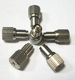 涨铆PF10松不脱螺钉-- 不锈钢机箱松不脱|面板弹簧螺钉