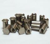 不锈钢压铆螺柱|不锈钢盲孔压铆螺柱|北京303压铆螺柱|压铆螺柱
