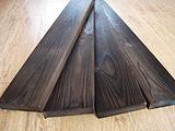 樟子松炭化木,樟子松深度炭化木,樟子松炭化木价格