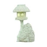 广州音之采音箱/园林防水灯塔音箱供应/好质量园林石头灯饰音箱