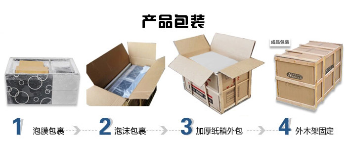 橱柜纸箱包装设计