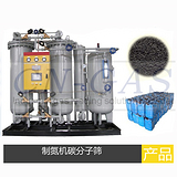 化工制氮机更换碳分子筛厂家