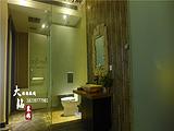 供应新密洗浴中心装修设计