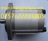 高压油泵HGP-3A-F28R,HGP-3A-F30R
