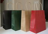 玩具纸袋厂家-真色印刷厂