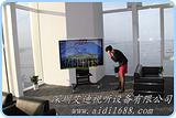 小米教学专用液晶电视移动推车/支架/挂架厂家现货销售