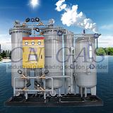 制氮机碳分子筛厂家