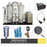 制氮机设备维修更换碳分子筛