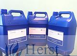 德国herst 超柔软环保粘合剂,印染助剂,丝蛋白整理剂