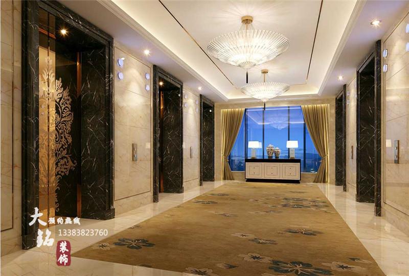 郑州市装潢设计_庆阳甘肃酒店建模与室内用三维建筑如何绘制法兰片图片