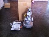 进口耀希达凯GP-2000蒸汽减压阀