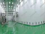 空气净化室系统工程