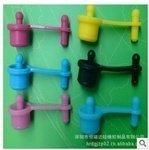 打印机硅橡胶件,硅橡胶垫、硅橡胶胶辊、辊轮