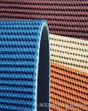 耐磨橡胶花纹带 输送带