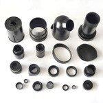 望远镜的硅胶配件、硅胶眼圈、硅胶垫圈、硅胶套