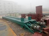 提供无轴螺旋输送机|U型螺旋输送机设计制造-河北品丞环保设备厂