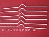 广州2014挂历夹条,日历铁片,挂历钩,台历圈,台历环