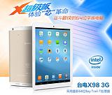 台电X98 3G联通-3G 32GB 9.7英寸英特尔芯平板电脑