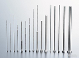 【SKD61扁销】、真空氮化扁顶针加工厂家—恒通兴模具配件