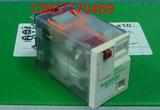 AC 220V施耐德小型继电器RXM2AB2P7