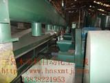 木炭机是利用农业废料生产机制木炭的专用机械xj