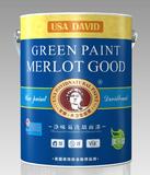 建材涂料代理加盟美国大卫漆