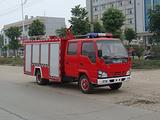 消防车生产厂家