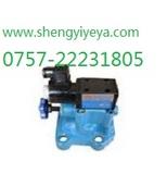 压力阀Y2-Hb20B,Y2-Hc20B,Y2-Hd20B