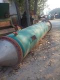 供应二手10平方薄膜蒸发器设备