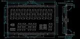 密码锁DMT144
