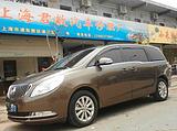 13款豪华别克GL8 Buick ,上海租车,上海机场接送