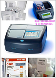 美国哈希DR6000紫外可见光分光光度计/哈希苏州代理