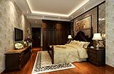 豪华别墅软装东莞设计公司 古典风格别墅软装设计 别墅整体软装设计