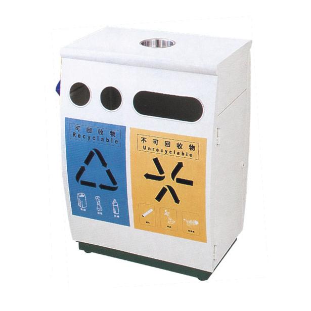 环卫垃圾桶价格_广州地铁站分类垃圾桶首选麦穗p