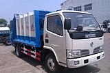天津新环卫垃圾车哪地方有卖 型号