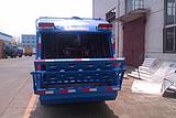 哈尔滨哪产环保垃圾车 垃圾车参数
