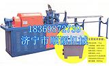 GT4/14液压钢筋调直切断机生产厂家