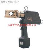 REC-551F充电式压接机