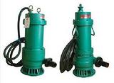 BQW/BQS隔爆型排污排沙泵 BQW40-20-5.5排沙泵