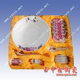 最实惠陶瓷餐具价格 餐具厂家