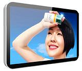 65寸挂壁广告机-电梯广告机-单机广告机-网络广告机-超薄广告机