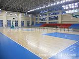 室内LED篮球馆最佳安装角度|篮球馆灯具一般功率多大