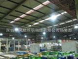 工业厂房节能灯