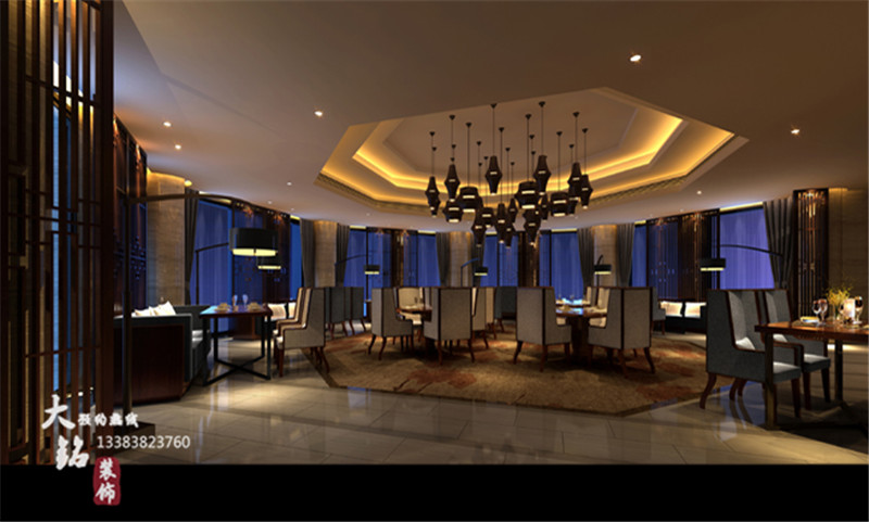 郑州市装潢设计_兰州知名酒店装修公司
