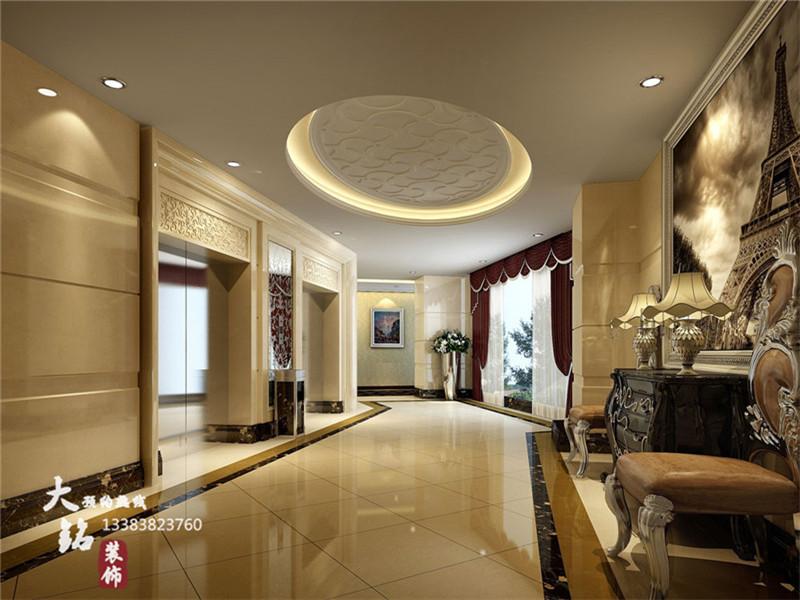 郑州市装潢设计_兰州哪家酒店装修公司口碑好