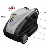 意大利『乐捷』牌柴油加热蒸汽清洗机KOLUMBO 2way