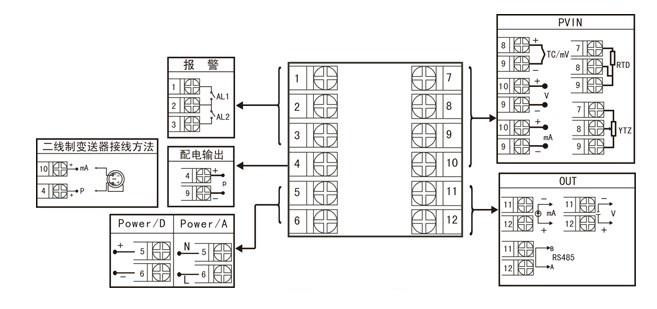 6es7134-6gd00接线图
