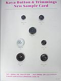 供应各种金属钮扣 树脂钮扣 组合扣 大衣风衣扣