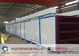供应山东日照网带式烘干机,污泥烘干机,处理量高,运行可靠